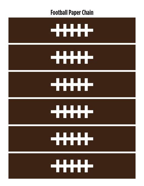 printable football party decorations free football tailgate party printables mcl catering