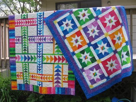 Quilt Projects For by 7 Quilted Projects To Make This Weekend