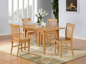 wood dining table pc dinette