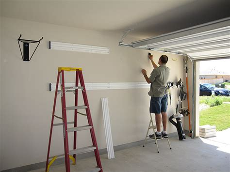 How To Install Garage Doors by Cost To Install A Garage Door Opener Estimates And