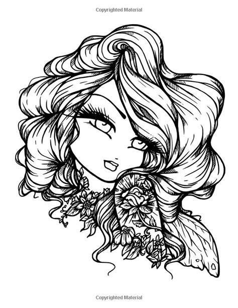 tattoo darlings an inky 10 best hannah lynn images on coloring books hannah lynn and coloring pages