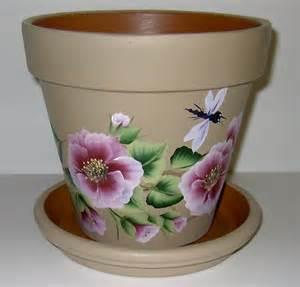 flower pots flower pots