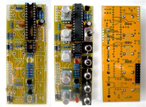Adaptor Mata Uk 40 rebel technology diy kits thonk diy synthesizer