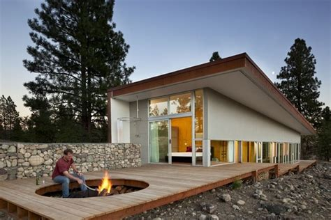 sustainable home design charming sustainable home in washington with an inviting