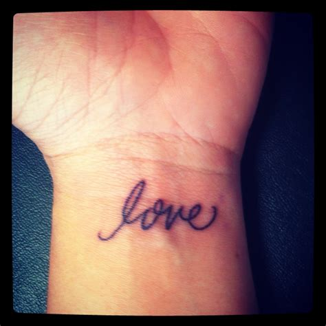 small love heart tattoo on wrist inspirations amazing sleeve tattoos ideas for
