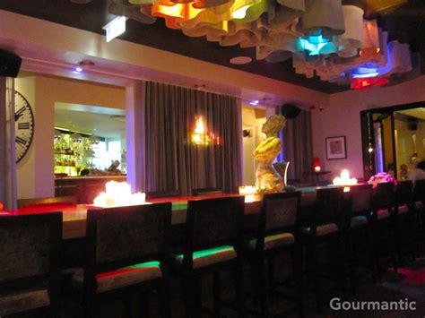 Vincent Dining Room Bar Woollahra Brigade Dining Woollahra Gourmantic
