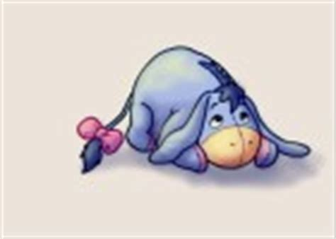 Murah Toylogy Winnie The Pooh Baby Eeyore Lying Doll 12 Inch how to draw baby eeyore drawingnow