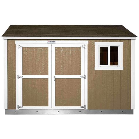 tuff shed installed tahoe 10 ft x 12 ft x 8 ft 10 in