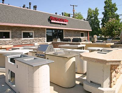 Backyard Bbq Fresno Ca Outdoor Kitchens Grills Fresno Custom Design Bbq Islands