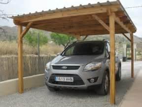 Single Car Carport Kits Wood Carport Kits Pessimizma Garage