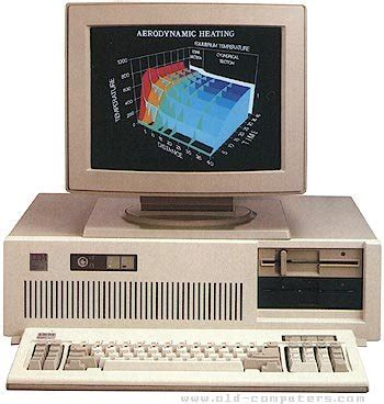 dell turns 30: this is what a $us3,000 pc was like back in