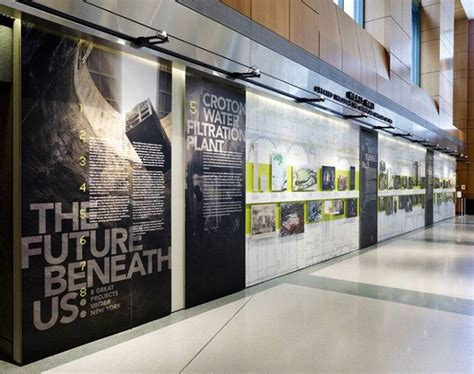 museum exhibition layout 36 best images about company history timeline displays on