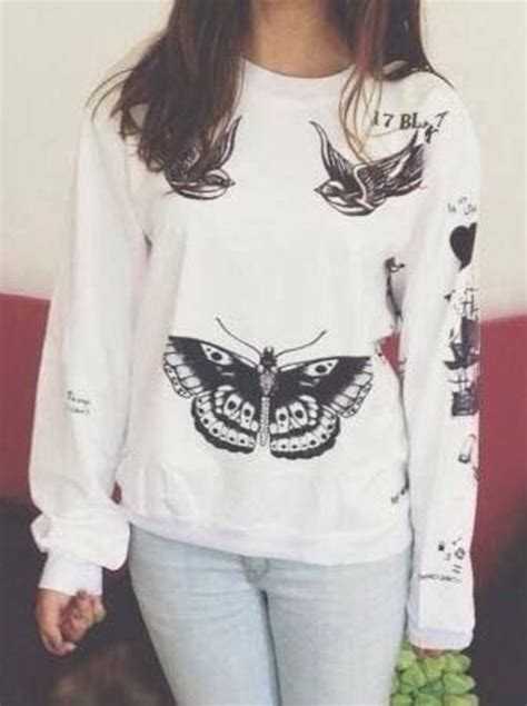 sweater one direction harry styles harry styles tattoo