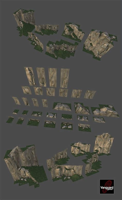 extjs layout run failed 95 best 3d modular images on pinterest game art