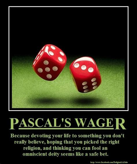 pascals wager pascal s wager related keywords pascal s wager