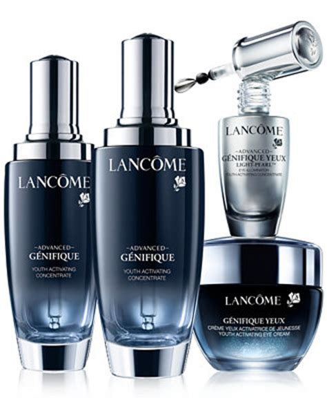 Skincare Lancome lanc 244 me g 233 nifique collection skin care macy s