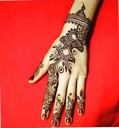 cute henna hand designs cute henna design 2017