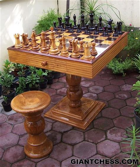chess table chairs sims 3 or maybe stools instead of bulky chairs https www