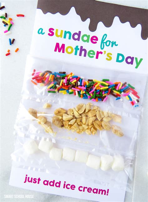 cards to make for s day a sundae for s day diy s day card