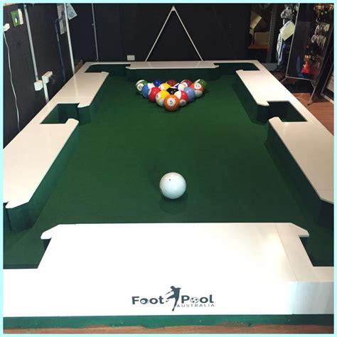 2016 new snookball table billiards equipment soccer field