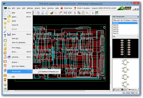 circuit maker pro 6 1 for mac