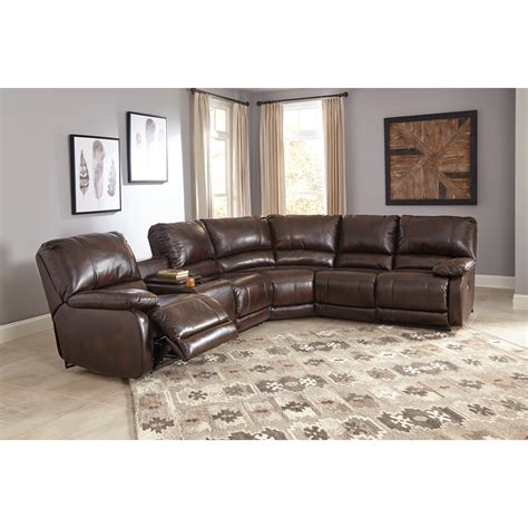 reclining sectional sofa with and heat power reclining sectional with heat and cup