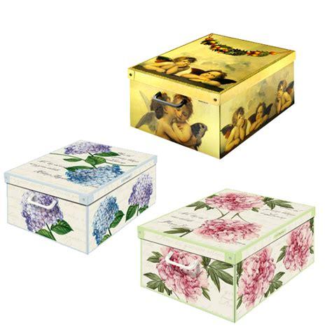 scatole di plastica per armadi crema e limone kitchen and more tutto per l imballo