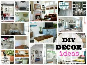 Diy decor ideas for every home its overflowing