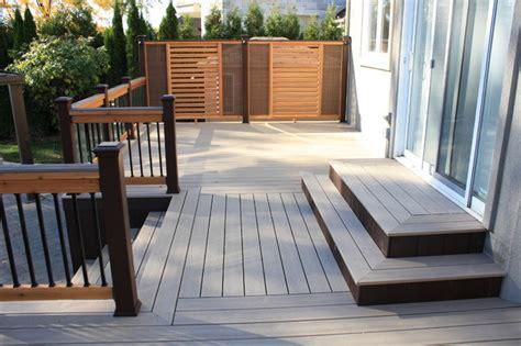 modern decks modern patio covers designs images
