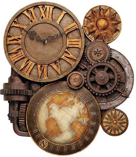 Wall Clock Ideas by 25 Decorative Wall Clock Design Ideas For Inspiration