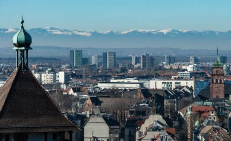 second young woman found dead in freiburg the local