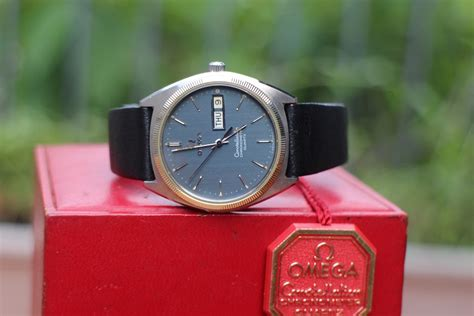 Jam Tangan Omega Quartz jam tangan for sale omega constellation chronometer