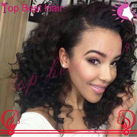 wet and wavy bob styles for black women short wavy human natural hair wigs virgin brazilian wet