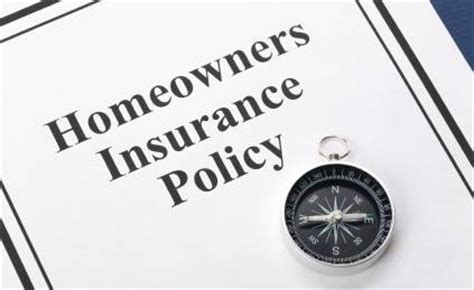 calculating your homeowners insurance replacement cost
