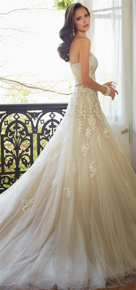 best wedding dresses 2014 magazine