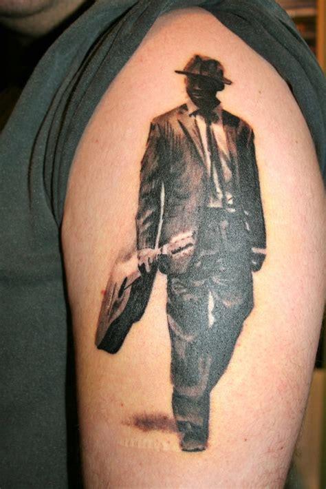 tattoo blues robert johnson tattoos