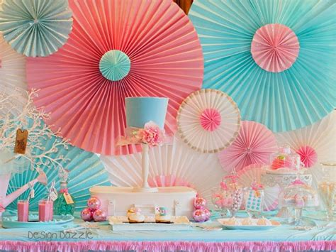 Birthday Decorations Diy by Diy Decorations 10 Inspiring Ideas