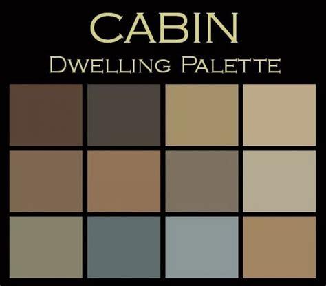 rustic paint color schemes best 25 cabin exterior colors ideas on pinterest rustic