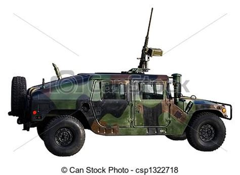 photo armée, camion, isolé, blanc image, images, photo