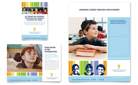 Quotes For School Advertisement