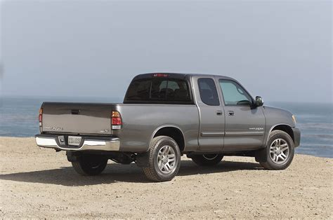 2003 toyota truck then and now 2000 2014 toyota tundra