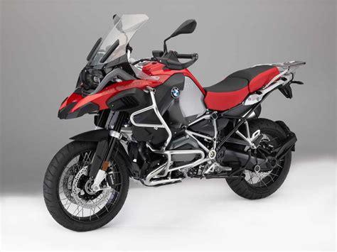 adventure bmw bmw r 1200 gs adventure 2018 precio ficha tecnica y