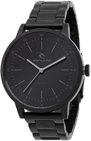 Rip Curl Stainless Black Gold s black rip curl stainless steel a2804 mid