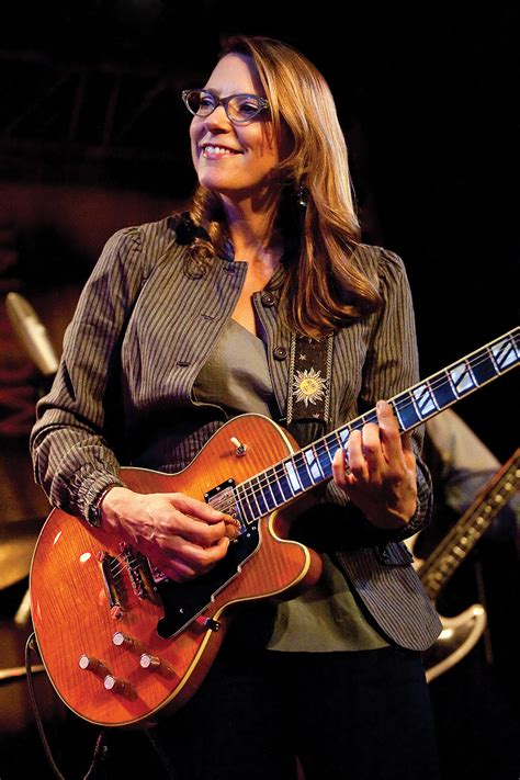 Rok Blus Namia susan tedeschi the years she s proved herself to be