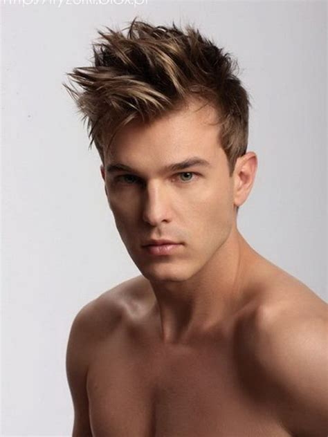 mens hairstyles images 2014 men short hairstyles 2014 pouted online magazine