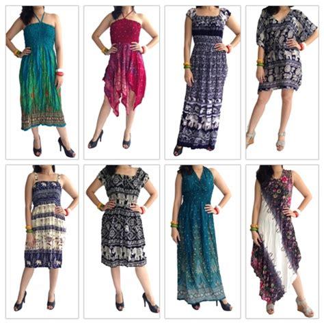 Quance Dress Bangkok On Sale fashion clothing wholesale bbg clothing
