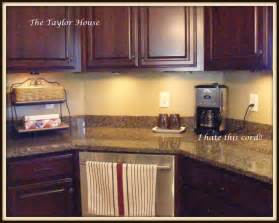 How To Organize Your Kitchen Countertops Organizing Kitchen Counters The House