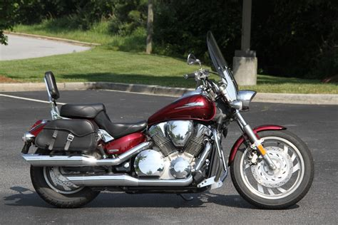 honda vtx 2006 honda vtx 1300c motorcycles hendersonville