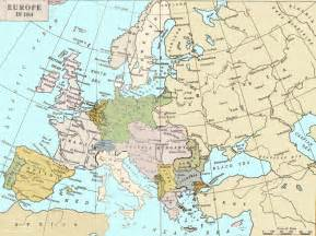 Europe In 1914 Map by Maps A Map Of Europe In 1914