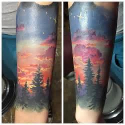 best 25 sunset tattoos ideas on pinterest sunrise